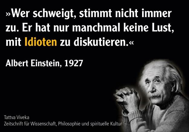 Einstein_Schweigen